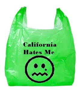 California One Step Closer to Plastic Bag Ban!